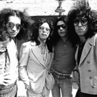 KISS early American punk?